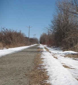 bare Rail Trail